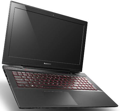 Análisis del Lenovo Y50-70, un portátil FullHD potente