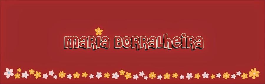 Maria Borralheira