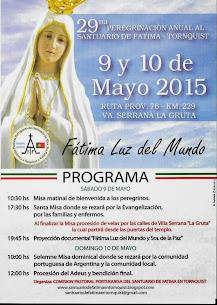 9 Y 10 DE MAYO