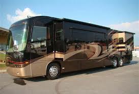 Daniel s bridger 39 s trucking blog million dollar motorhomes for Million dollar motor homes