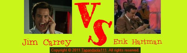 Greg Dallas, Jim Carrey, Erik Hartman, funny video