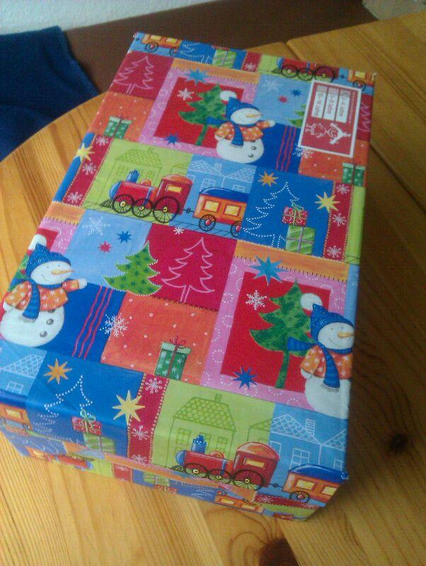 quiltinchen weihnachten im schuhkarton. Black Bedroom Furniture Sets. Home Design Ideas