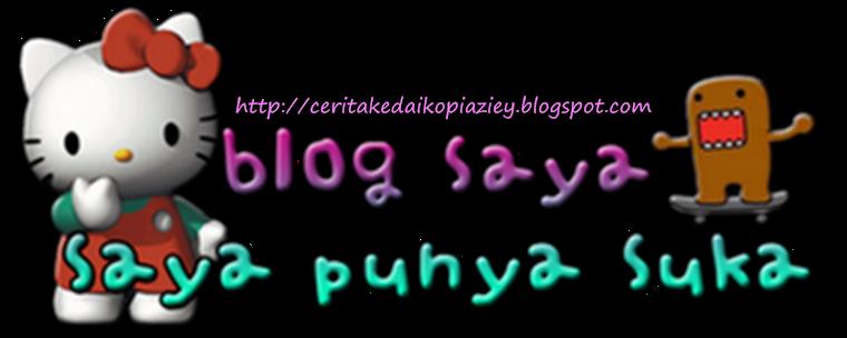 Blog Anak Ayah