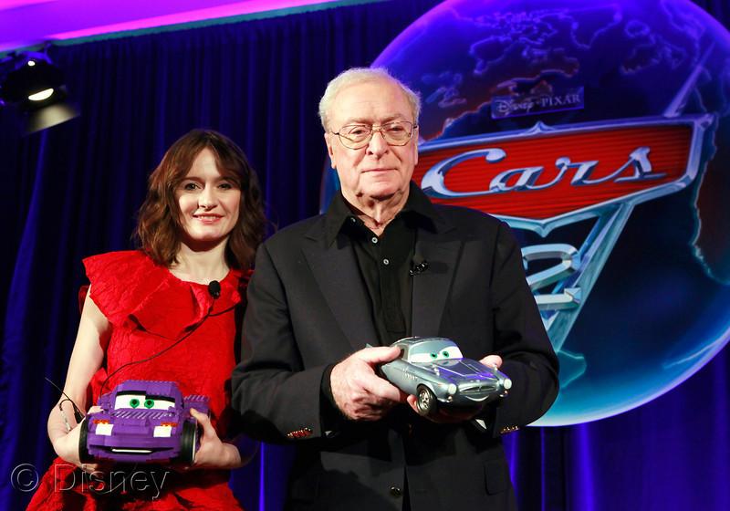 Watch cars 2 movie online