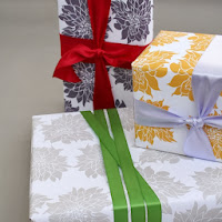 Etsy Arboreal Paper VILLA wrapping paper Etsy Stalkers