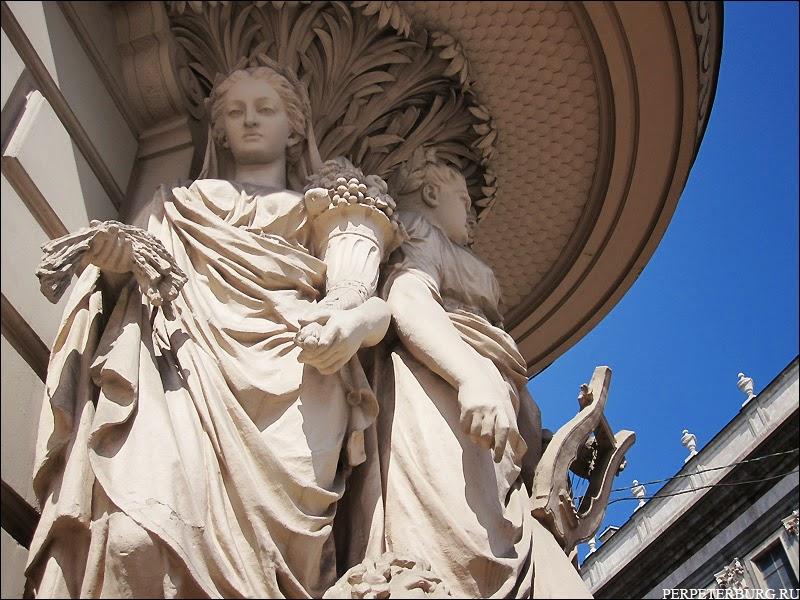 Петербург вошел в десятку городов для бюджетных туристов