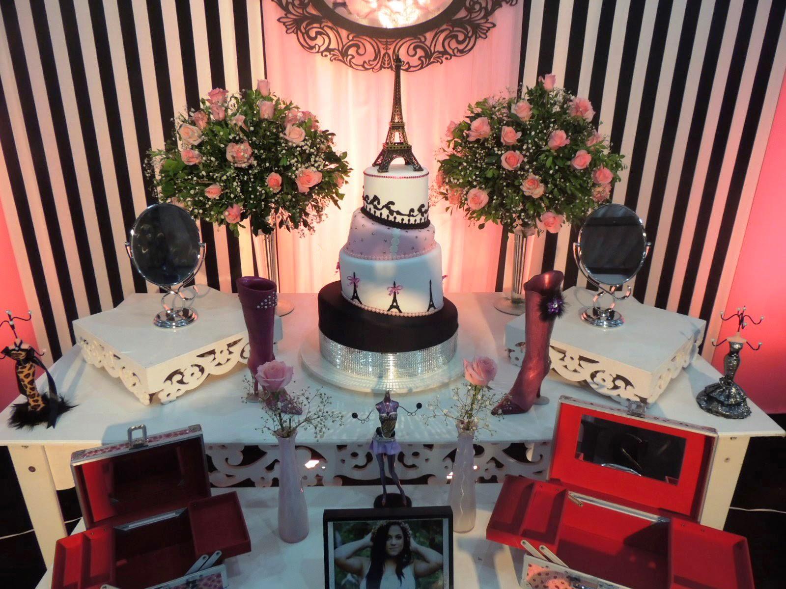 Excepcional Buffet Real - Arraial do Cabo: Festa Paris (Salão pequeno) GX26