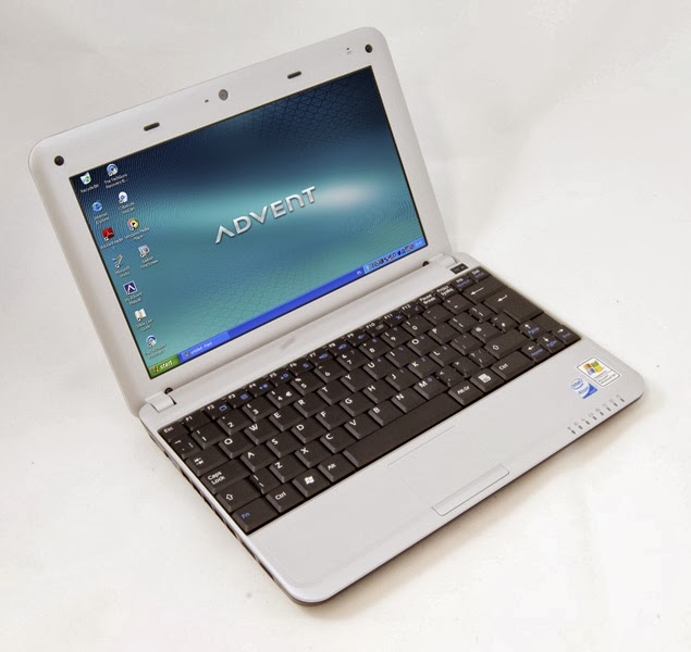 Advent 4211 Netbook drivers