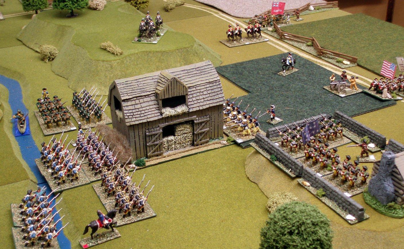[Lien] Rapport de batailles XVIIème-XVIIIème siècles P1010917