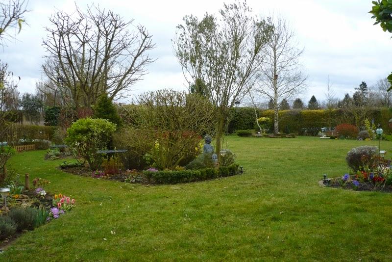 Le jardin de pacalou mars 2015 for Jardin mars 2015