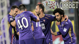 Liputan Bola - Napoli dan Fiorentina ke Liga Europa Musim Depan, Genoa Masih Banding