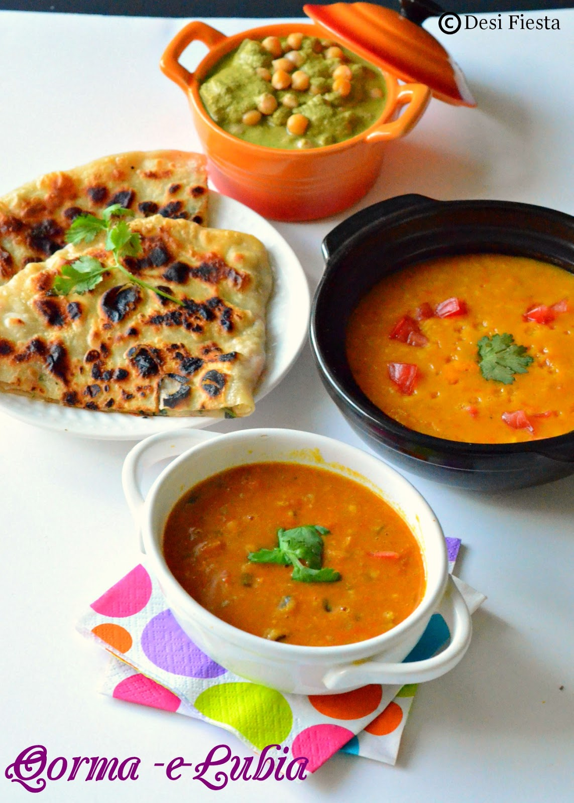 Red kidney bean recipes