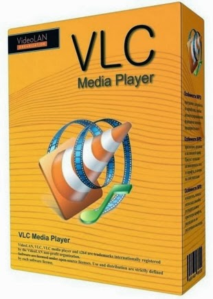VLC Media Player 2.2.0 20140208 Portable