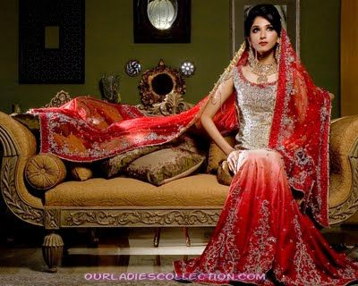 Fashion Dresses 2012 Pakistan on Bridal Dresses 2012   Latest Pakistani Fashion Bollywood Fashion