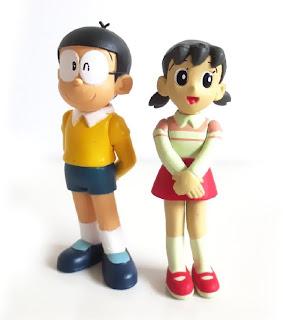 sizuka, nobita, cinta, couple, haram, kisah, cerita, best, menarik, islamik, muslim, malam, suatu