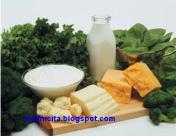 15 Sumber Makanan yang Mengandung Kalsium Tinggi