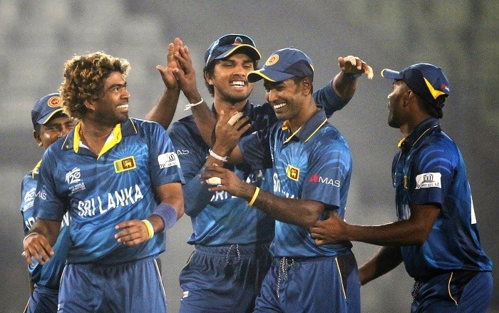 Sri Lanka vs Netherlands T20 Live