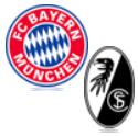 Live Stream FC Bayern München - SC Freiburg