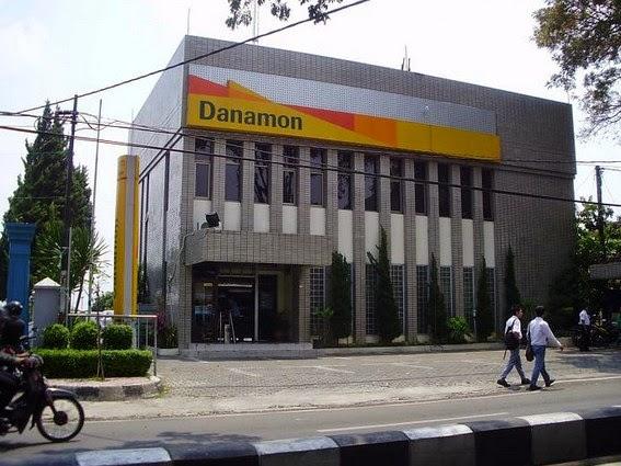 Bank Danamon Meulaboh Dibobol Rampok