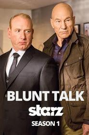Blunt Talk 1X01