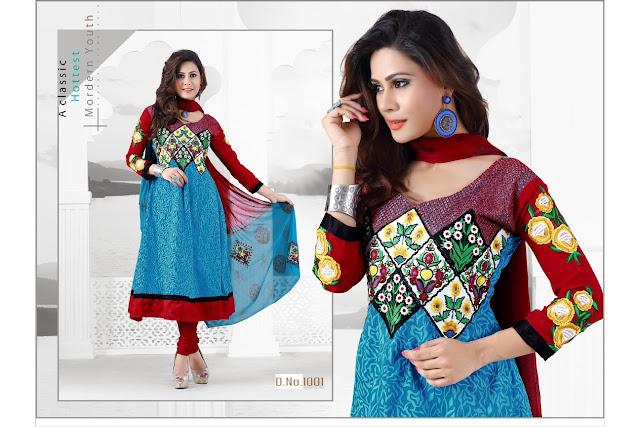Latest Diwali Collection Salwar Suits-Shop Online
