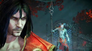 Castlevania: Lords Of Shadow 2 Free Download PC Games