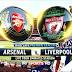 BIG MATCH Arsenal Vs Liverpool 2015 : Gudang Peluru Siap Jamu Si Merah Di Emirates Stadium