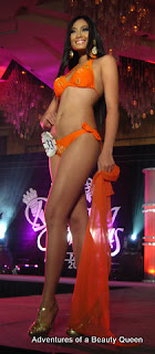 Dianne Necio swimsuit