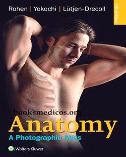 rohen anatomy 8th edition pdf