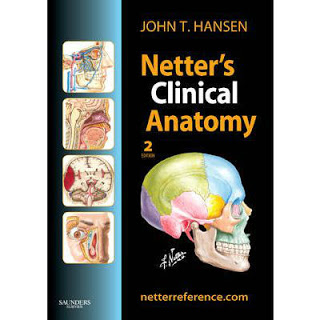 Medie Pedia Netters Clinical Anatomy 2nd Edition