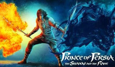 Download Prince of Persia Shadow & Flame Mod for Android
