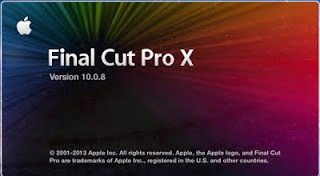 Download Final Cut Pro X 10.0.8 with Motion Full Version Free