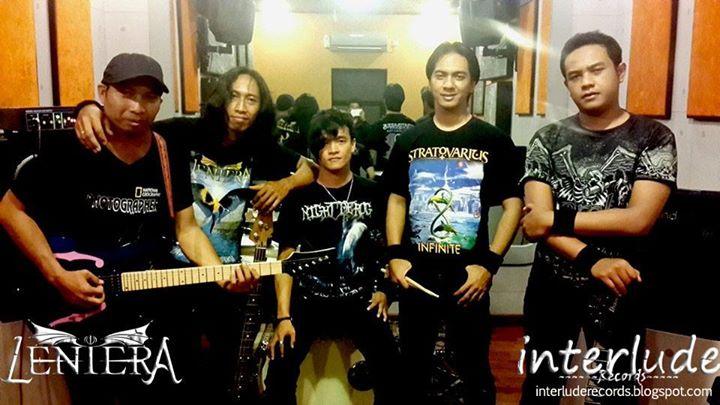 Lentera Power Metal Band from Surabaya Indonesia, Lentera Power Metal Band from Surabaya, Lentera Power Metal Band from Indonesia, Indonesiao Power Metal Band