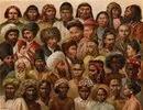 Asyalı Halklardan Örnekler
