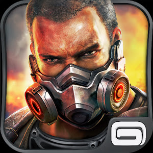 Modern Combat 4 Zero Hour Apk + Data
