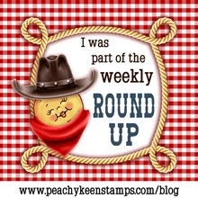 Peachy Keen Round-Up!