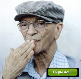 Conheça Chico Xavier.