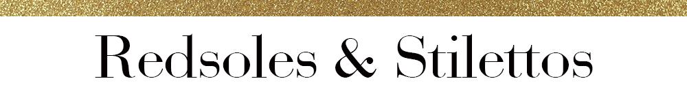 Redsoles and Stilettos | A Philadelphia based lifestyle blog