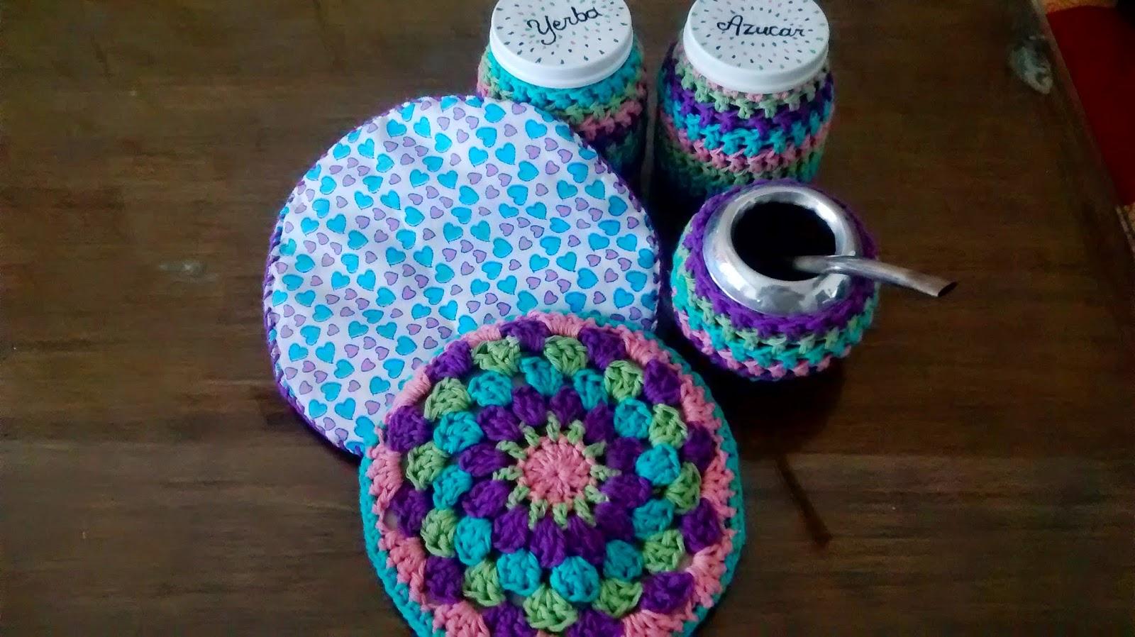 kit mate a crochet