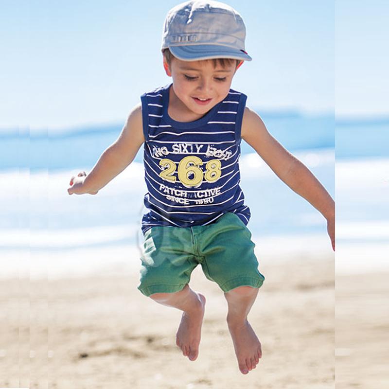Fashion magazine Baby Boy Dress