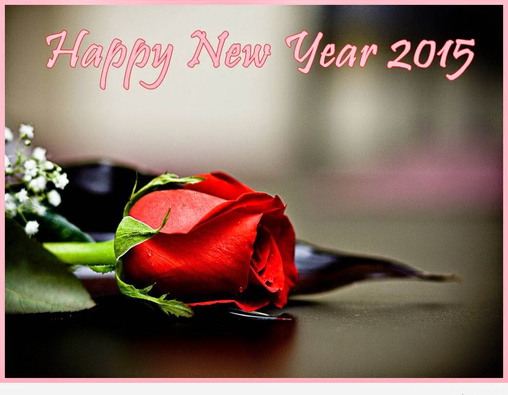 Happy New Year 2015 HD eCards - Pictures For High Quality