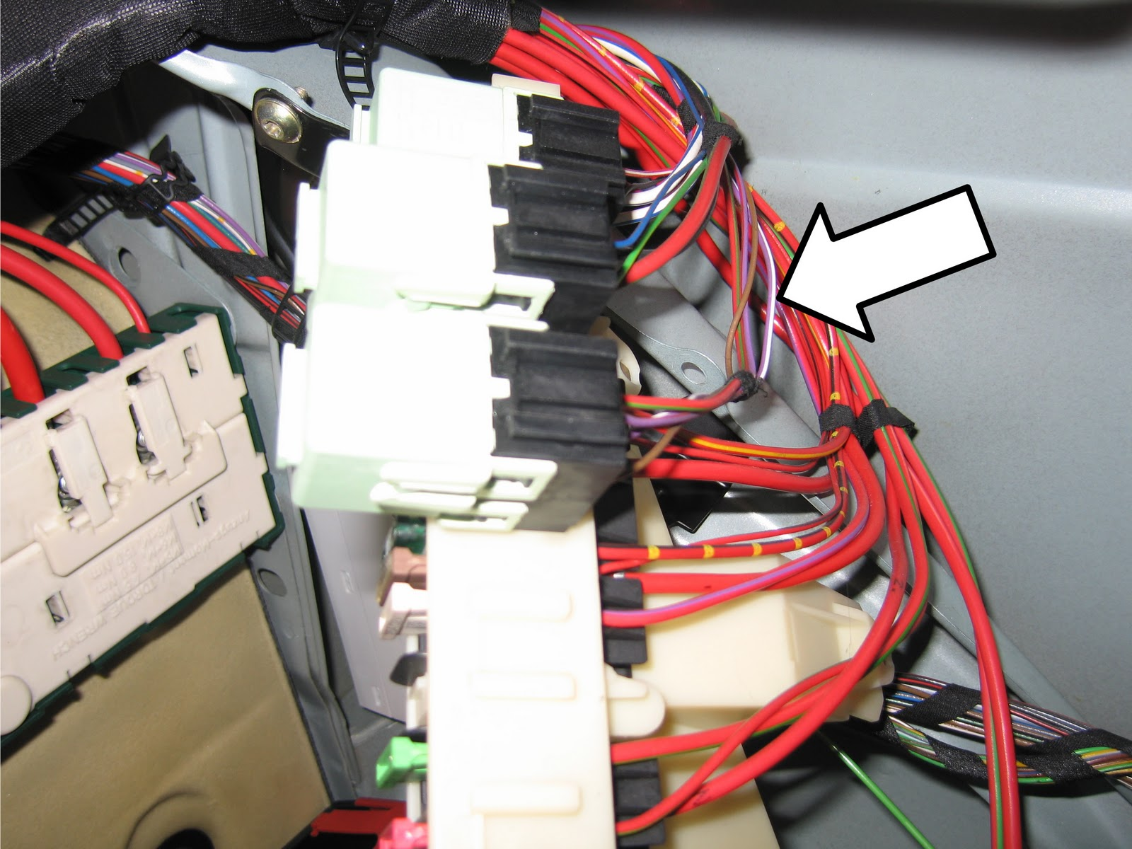 Bmw Amplifier Wiring - Data Wiring Diagrams •
