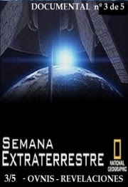 Ver Revelaciones. Los Ovnis Película (2011)