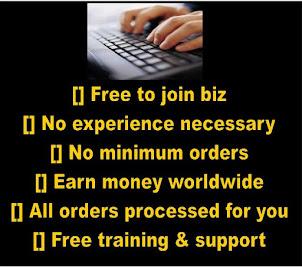 Free internet Income