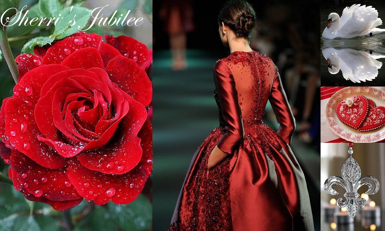 Sherri's Jubilee