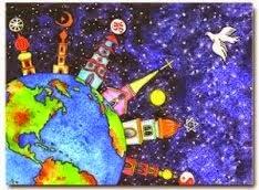 Earth Calendar