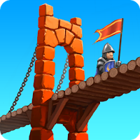Bridge Constructor Medieval v1.1 (v2)