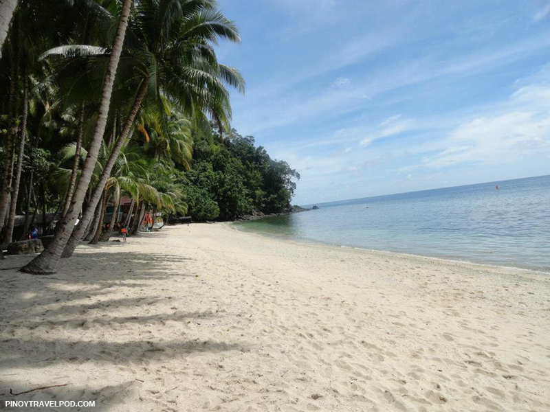 tuka bay marine sanctuary park a must see in kiamba sarangani