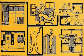 Tareas fadu las medidas de una casa antropometria de la for Antropometria de la vivienda pdf