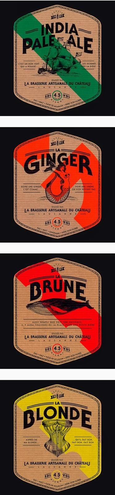 birra bottiglia vino bottle etichetta etichette packaging immagine branding marketing